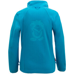 TROLLKIDS Arendal Pro Jacket Kids, turquoise
